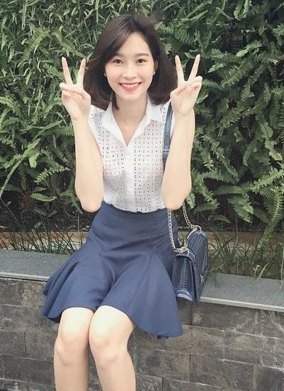Hàng hiệu của hoa hậu Đặng Thu Thảo